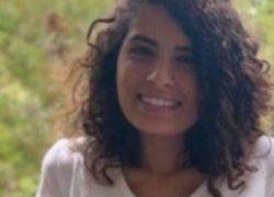 """العثور على جثة الطالبة الفلسطينية """"آية نعامنة """""""