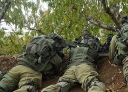 جيش الاحتلال: نفذنا عملية سرية في عمق غزة واعتقلنا ناشطا في حماس