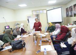 طولكرم : تنظيم ورشة بعنوان تفعيل المؤسسات القاعدية في إسناد تطبيق نظام التحويل الوطني للنساء المعنفات