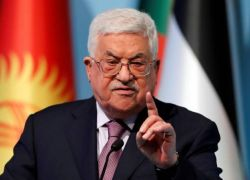 الرئيس عباس يبدأ زيارة رسمية إلى النرويج غدا