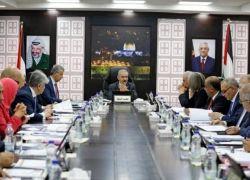 الحكومة: ماضون في تدويل القضية الفلسطينية