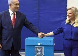 نتنياهو يسعى للذهاب الى انتخابات ثالثة جديدة