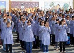 التعليم: تعليق الدوام في جميع المدارس الحكومية والوكالة غداً الخميس
