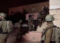 اعتقال 3 مواطنين من الضفة