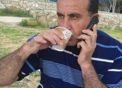 شهيد ومصاب اثر حادث تصادم مع جرافة جيش الاحتلال بالخليل