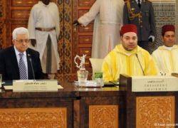 الرئيس يرجب بموقف الملك المغربي من القدس وفلسطين