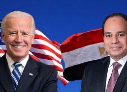 مصر تحذر بايدن: نتنياهو يسعى لحرب إقليمية