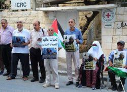 طولكرم: مناشدات لإطلاق سراح الأسير أبو عطوان