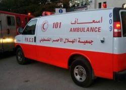 وفاة فتى سقط من علو بمدينة غـزة