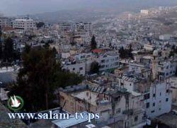 الاعلان عن تشكيل نواة لمجلس الظل في بلدة بيت ليد