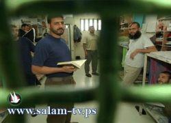 الأسرى الإداريون يقاطعون المحاكم الإسرائيلية