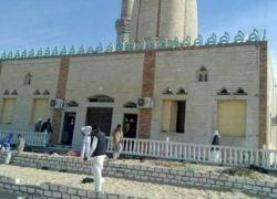 'حماس' تُدين بشدة هجوم المسجد بسيناء