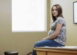 مضادات الاكتئاب أثناء الحمل تؤثر على قدرة النطق عند الطفل