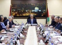 مجلس الوزارء يشدد على ضرورة انهاء الملف الامني بغزة