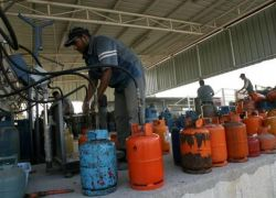 أسعار المحروقات والغاز لهذا الشهر