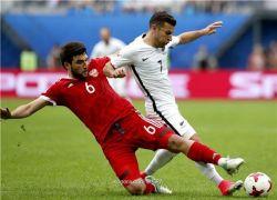 مدرب نيوزيلندا: كأس القارات فرصة مذهلة لمواصلة التحسن