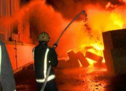 جنين: اصابة مواطن بحرق في منزله
