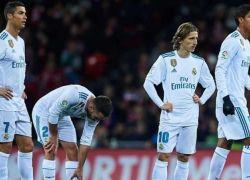 ريال مدريد سيفقد لقبه هذا العام لصالح برشلونة