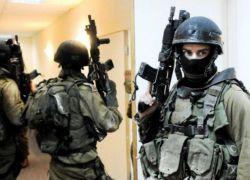 الاحتلال ينهب مبلغاً من المال من منزل مواطن شرق طولكرم