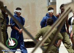 الحكم على الأسير مهرة بالسجن 35 عاماً