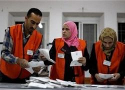 معا تتابع النتائج الاولية للانتخابات في كل منطقة بالتفصيل