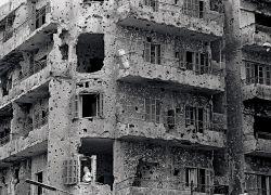 """وزير إسرائيلي يهدد بإعادة لبنان إلى """"العصر الحجري"""""""