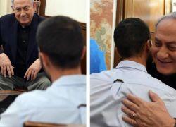 """""""المماطلة بحادثة السفارة بعمّان يلحق الضرر بإسرائيل"""""""