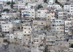 الاحتلال يقرر مصادرة عشرات الدونمات من اراضي سلوان بالقدس