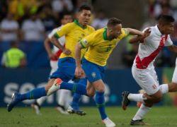 البرازيل تتوج ببطولة كوبا أمريكا للمرة التاسعة