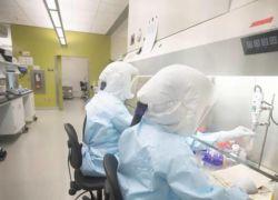 فريق طبي صيني يطور لقاحا ضد 'كورونا'