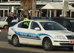 شرطة الاحتلال تدعي اعتقال شاب من طولكرم بحوزته خنجر في العفولة