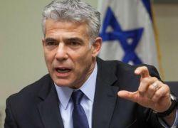 وزير خارجية إسرائيل يزور الإمارات الاسبوع المقبل