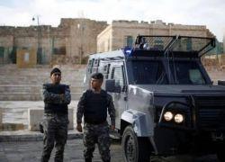 عقوبة 'غريبة' لسارق مسجد في الأردن