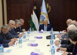 تنفيذية المنظمة: ندعم رؤية الرئيس وتوجهاته لإجراء الانتخابات