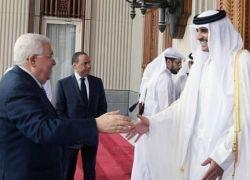 قطر ستموّل الانتخابات الفلسطينية بملايين الدولارات