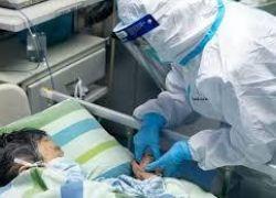 تسجيل 52 حالة وفاة جديدة بكورونا في الصين في أدنى حصيلة خلال 3 أسابيع