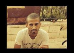 استشهاد الأسير وسام عبد المجيد الشلالدة في سجون الاحتلال