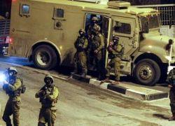 الاحتلال يعتقل 4 مواطنين من طولكرم وطوباس