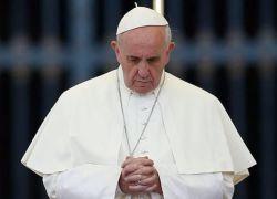 بابا الفاتيكيان: اسم غزة 'يبعث على الألم'