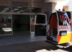 مصرع مواطن متأثرا باصابته في حادث سير