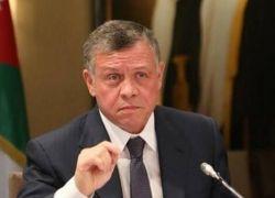الملك عبد الله: الأردن يتحدث بصوت الفلسطينيين