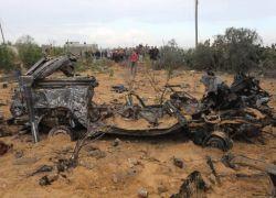 تفاصيل جديدة حول العملية الاسرائيلية في خانيونس