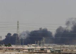 ايران استهدفت المنشآت النفطية السعودية بـ12 صاروخ كروز