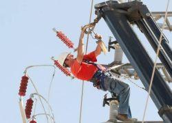 """ملحم : """"تسديد جميع ديون شركة الكهرباء لاسرائيل """""""