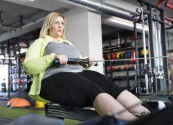 خسارة الوزن عبر الحمية الغذائية والتمرينات الرياضية قد تزيد من فرص الحمل لدى من يعانين من البدانة