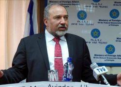 حماس تشترط على نتنياهو اقالة ليبرمان اذا اراد الوصول الى تهدئة