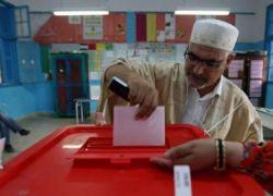 """منظمة دولية تحذر من تدخل """"إسرائيل"""" بالانتخابات التونسية"""