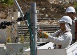 قطع التيار يبدأ من الغد.. كهرباء القدس تدعو لأخذ الاحتياطات
