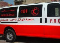 وفاة طفل وإصابة مواطن خلال 24 ساعة بغزة