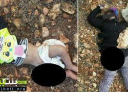 جريمة وحشية تهز لبنان .. والضحايا: رضيع وأمه!